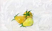 Yellow Tomatos No. 1
